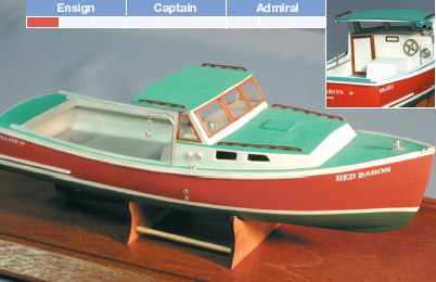 Photo's of Downeaster,Novi & Wooden Boats Only! - Page 19